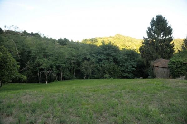 Casa indipendente in vendita a Campomorone, Langasco, Con giardino, 400 mq - Foto 13