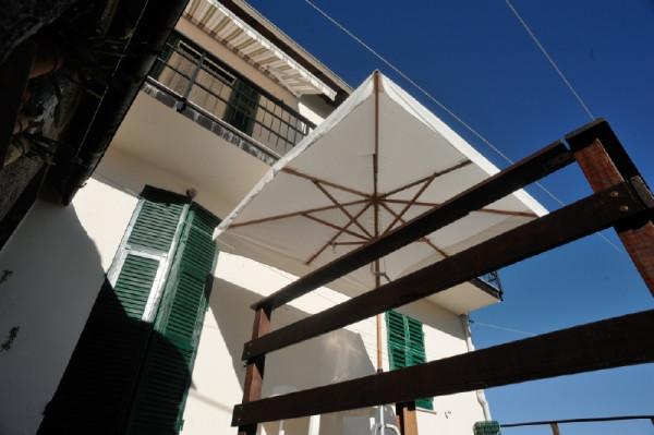 Casa indipendente in vendita a Campomorone, Langasco, Con giardino, 400 mq - Foto 23