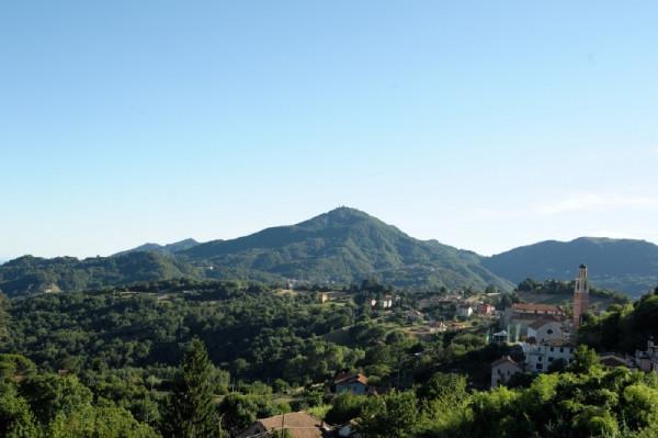 Casa indipendente in vendita a Campomorone, Langasco, Con giardino, 400 mq - Foto 16