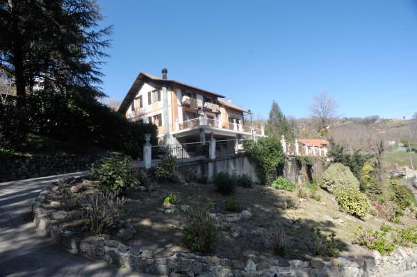 Villa in vendita a Genova, Pontedecimo, Con giardino, 390 mq - Foto 11