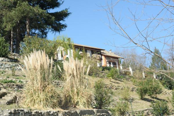 Villa in vendita a Genova, Pontedecimo, Con giardino, 390 mq - Foto 8