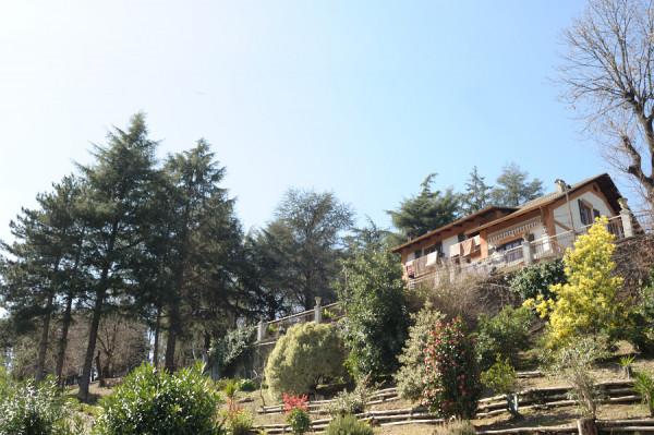 Villa in vendita a Genova, Pontedecimo, Con giardino, 390 mq - Foto 14