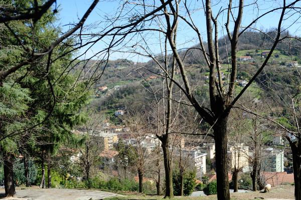 Villa in vendita a Genova, Pontedecimo, Con giardino, 390 mq - Foto 5