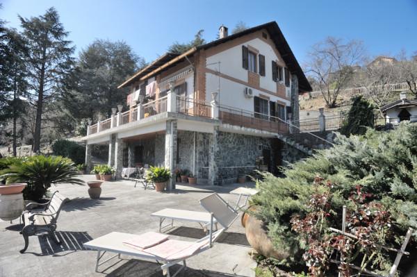 Villa in vendita a Genova, Pontedecimo, Con giardino, 390 mq - Foto 26