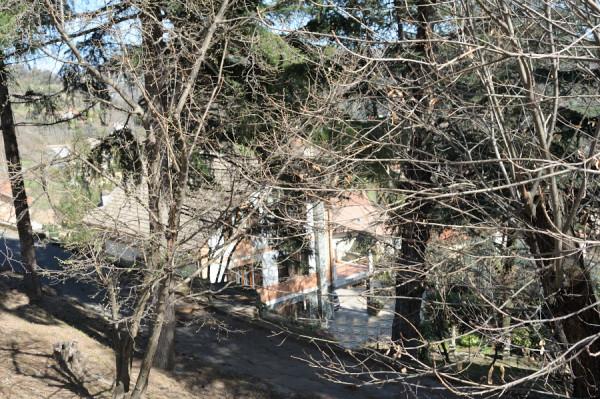 Villa in vendita a Genova, Pontedecimo, Con giardino, 390 mq - Foto 4