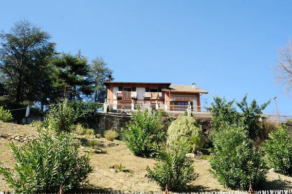 Villa in vendita a Genova, Pontedecimo, Con giardino, 390 mq - Foto 34