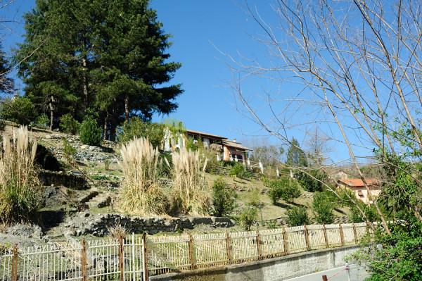 Villa in vendita a Genova, Pontedecimo, Con giardino, 390 mq - Foto 15
