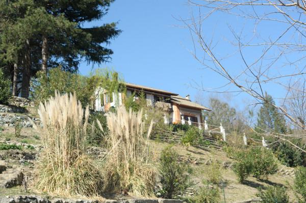 Villa in vendita a Genova, Pontedecimo, Con giardino, 390 mq - Foto 16