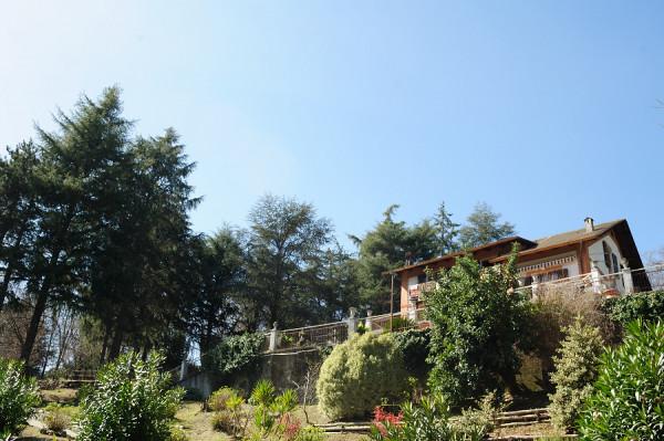 Villa in vendita a Genova, Pontedecimo, Con giardino, 390 mq - Foto 32