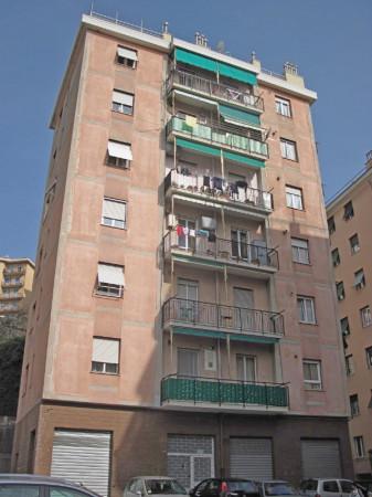 Appartamento in vendita a Genova, Sestri Ponente, 70 mq - Foto 35