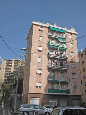 Appartamento in vendita a Genova, Sestri Ponente, 70 mq - Foto 34