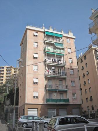 Appartamento in vendita a Genova, Sestri Ponente, 70 mq - Foto 33