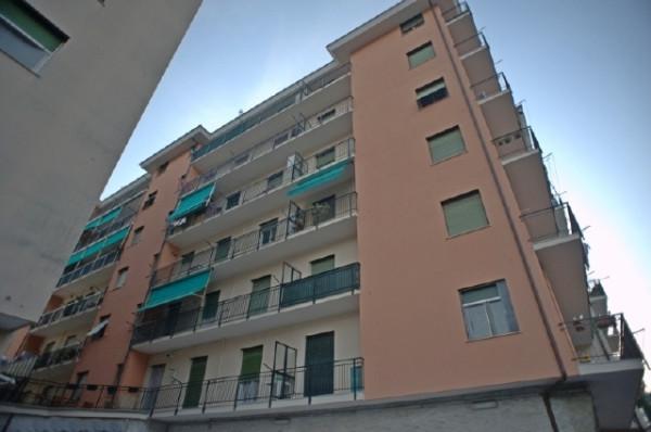 Appartamento in vendita a Genova, Pontedecimo, 80 mq - Foto 34