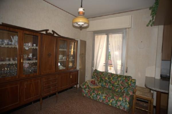 Appartamento in vendita a Genova, Pontedecimo, 80 mq - Foto 24