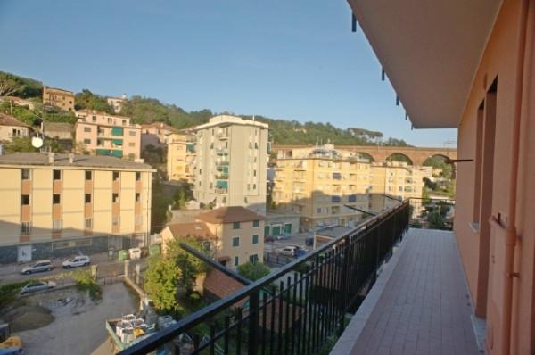 Appartamento in vendita a Genova, Pontedecimo, 80 mq - Foto 21
