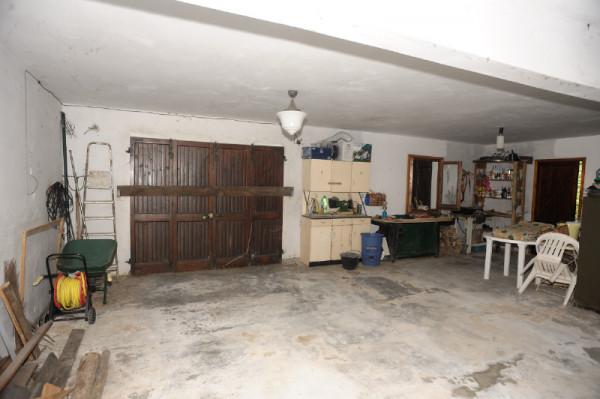 Casa indipendente in vendita a Tiglieto, Acquabona, Con giardino, 70 mq - Foto 13