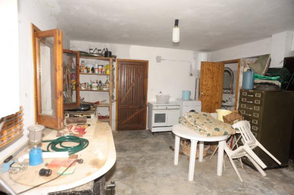 Casa indipendente in vendita a Tiglieto, Acquabona, Con giardino, 70 mq - Foto 11