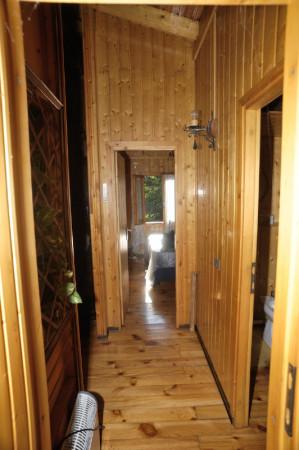 Casa indipendente in vendita a Tiglieto, Acquabona, Con giardino, 70 mq - Foto 25