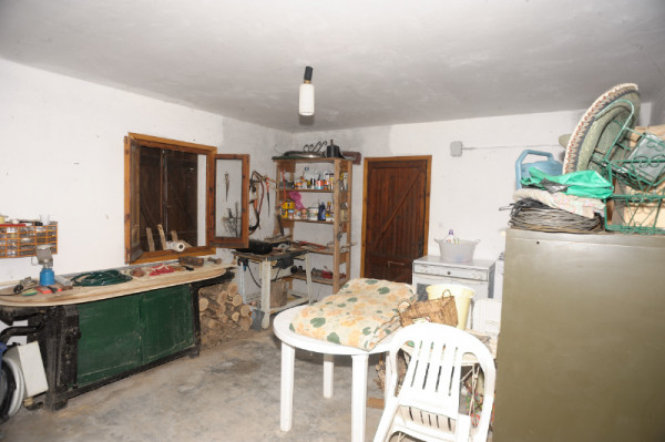 Casa indipendente in vendita a Tiglieto, Acquabona, Con giardino, 70 mq - Foto 10