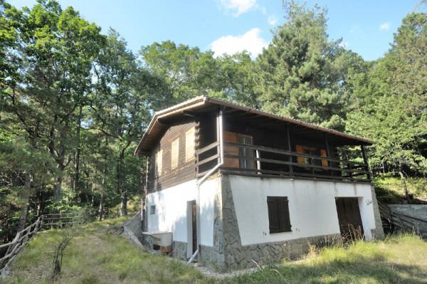 Casa indipendente in vendita a Tiglieto, Acquabona, Con giardino, 70 mq - Foto 41