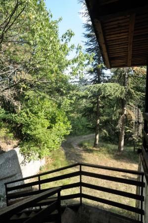 Casa indipendente in vendita a Tiglieto, Acquabona, Con giardino, 70 mq - Foto 36