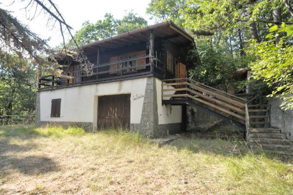 Casa indipendente in vendita a Tiglieto, Acquabona, Con giardino, 70 mq - Foto 42
