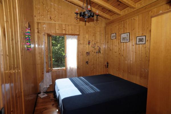 Casa indipendente in vendita a Tiglieto, Acquabona, Con giardino, 70 mq - Foto 26