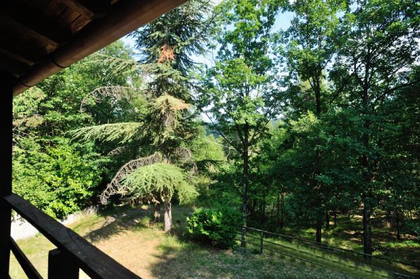 Casa indipendente in vendita a Tiglieto, Acquabona, Con giardino, 70 mq - Foto 17
