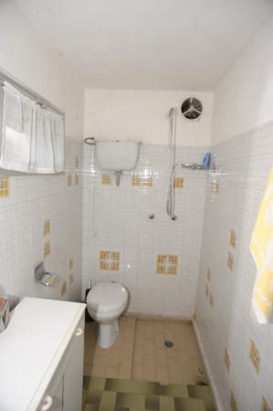 Casa indipendente in vendita a Tiglieto, Acquabona, Con giardino, 70 mq - Foto 9