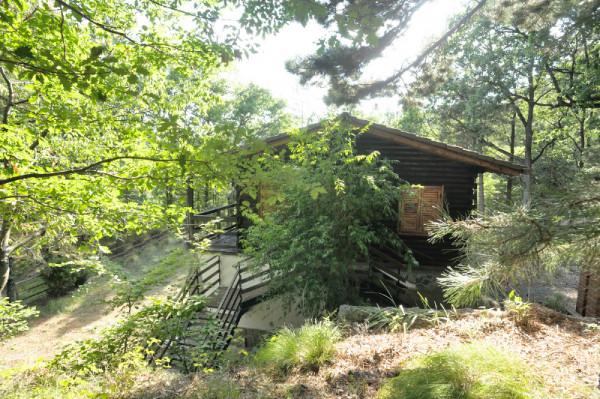 Casa indipendente in vendita a Tiglieto, Acquabona, Con giardino, 70 mq - Foto 37