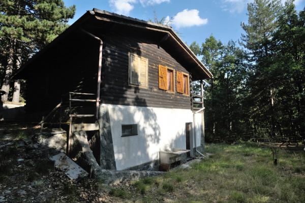 Casa indipendente in vendita a Tiglieto, Acquabona, Con giardino, 70 mq - Foto 40