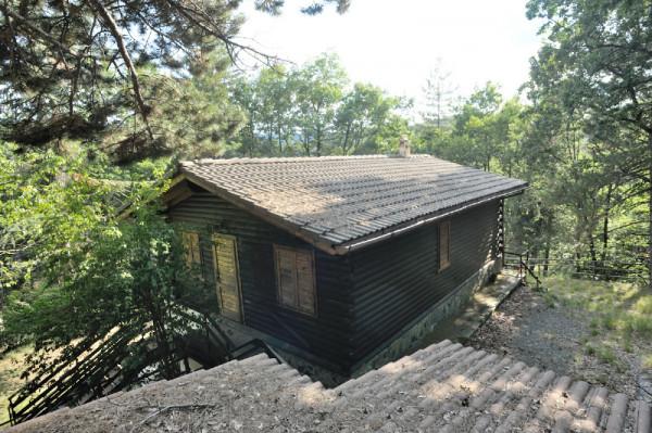 Casa indipendente in vendita a Tiglieto, Acquabona, Con giardino, 70 mq - Foto 38