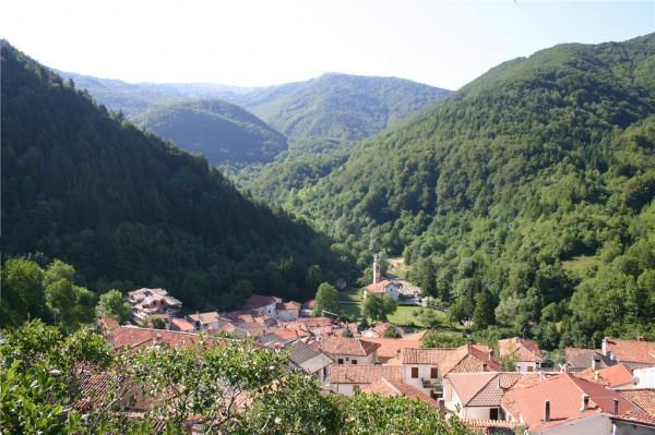 Appartamento in vendita a Fabbrica Curone, Bruggi, 60 mq