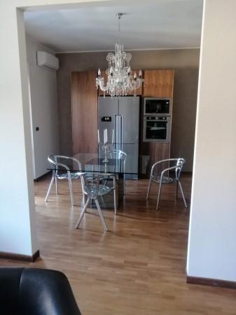 Appartamento in vendita a Lecce, Mazzini, 220 mq
