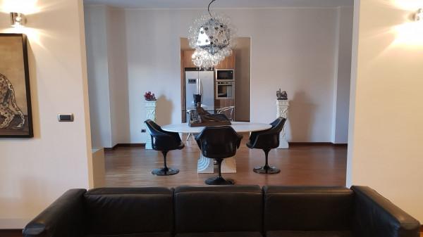 Appartamento in vendita a Lecce, Mazzini, 220 mq - Foto 10