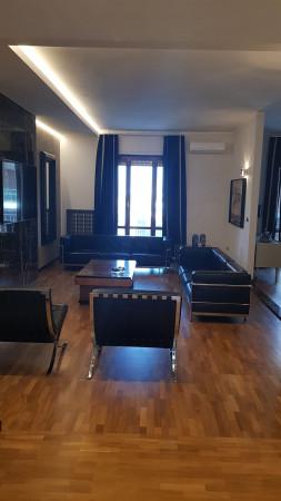 Appartamento in vendita a Lecce, Mazzini, 220 mq - Foto 7