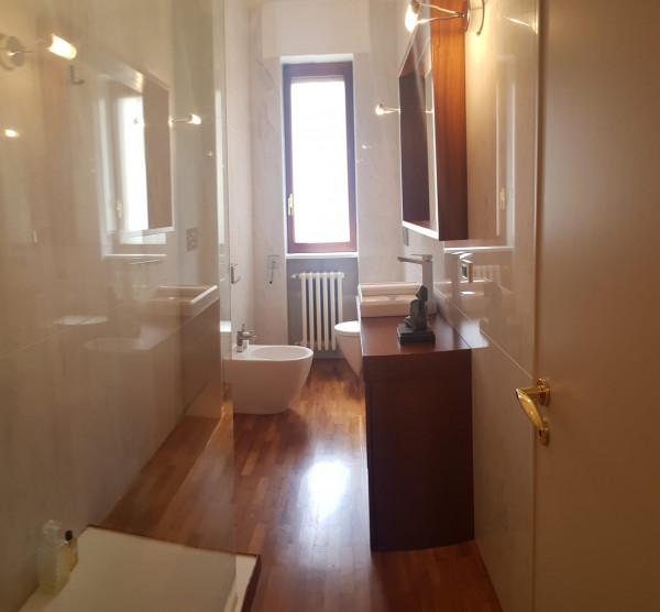 Appartamento in vendita a Lecce, Mazzini, 220 mq - Foto 3