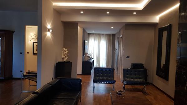 Appartamento in vendita a Lecce, Mazzini, 220 mq - Foto 9