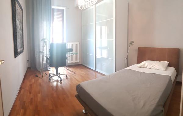 Appartamento in vendita a Lecce, Mazzini, 220 mq - Foto 11