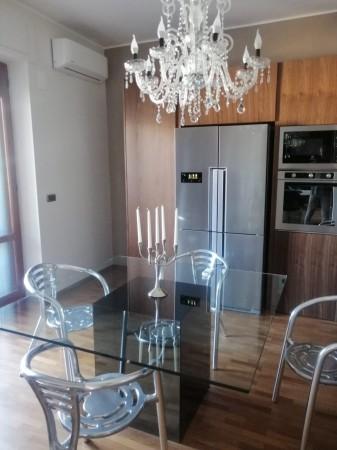 Appartamento in vendita a Lecce, Mazzini, 220 mq - Foto 15