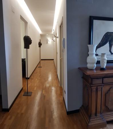 Appartamento in vendita a Lecce, Mazzini, 220 mq - Foto 12