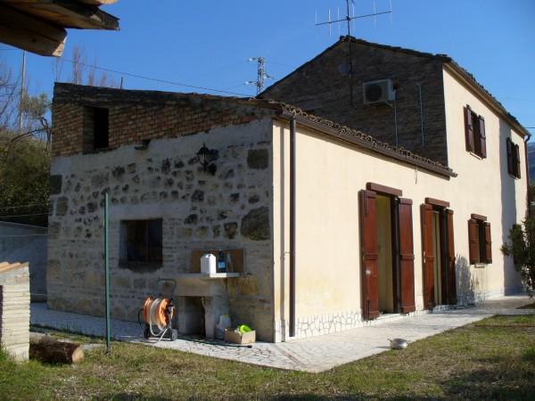 Locale Commerciale  in vendita a Manoppello, Collinare, Con giardino, 155 mq - Foto 18