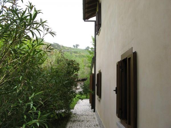 Locale Commerciale  in vendita a Manoppello, Collinare, Con giardino, 155 mq - Foto 5