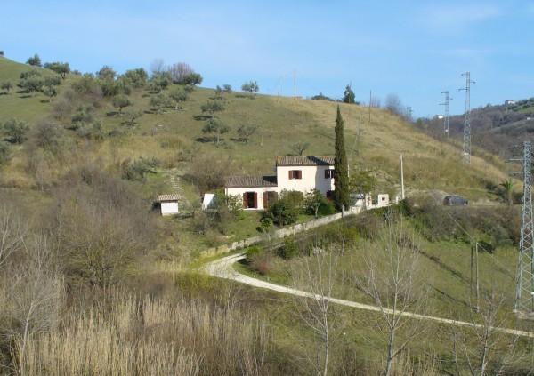 Locale Commerciale  in vendita a Manoppello, Collinare, Con giardino, 155 mq - Foto 2
