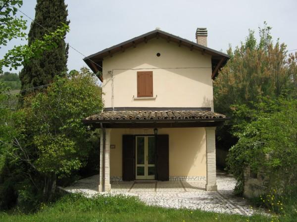 Locale Commerciale  in vendita a Manoppello, Collinare, Con giardino, 155 mq - Foto 1