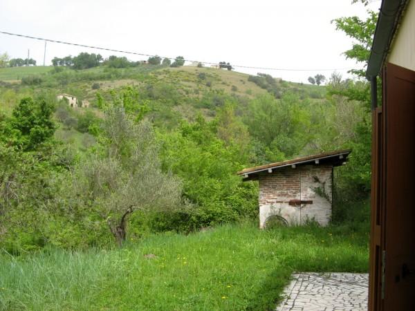 Locale Commerciale  in vendita a Manoppello, Collinare, Con giardino, 155 mq - Foto 4