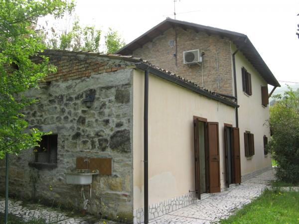Locale Commerciale  in vendita a Manoppello, Collinare, Con giardino, 155 mq - Foto 3