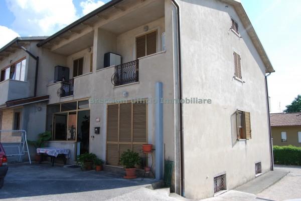 Casa indipendente in vendita a Trevi, Bovara, Con giardino, 200 mq