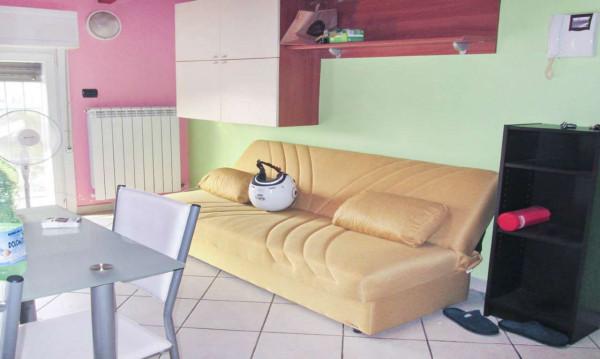 Appartamento in affitto a Milano, Greco, Arredato, 40 mq