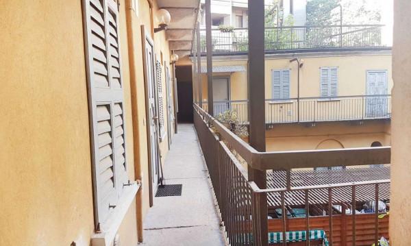 Appartamento in affitto a Milano, De Angeli, Arredato, 50 mq - Foto 2